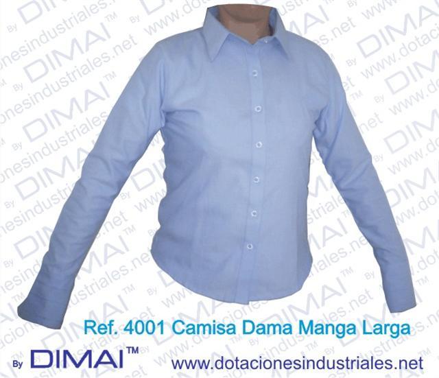 c0867595cfbd Camisas y Camisetas en Dotaciones Industriales.net